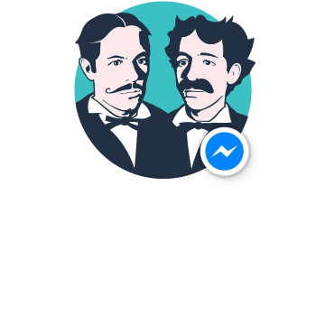 For messenger badge